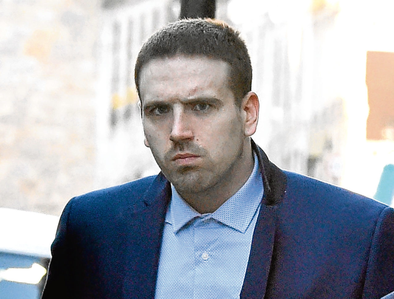 Darren Barnes, also known as Riley, was convicted of killing his best friend Robert Reid in an attack in October 2016