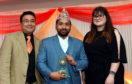 8848 best Indian restaurant in Aberdeen