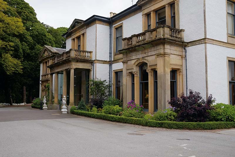 Norwood Hall Hotel