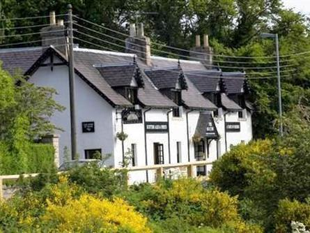 The Boat Inn at Aboyne got planning approval for eight more bedrooms.