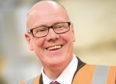 Aberdeen Central MSP Kevin Stewart