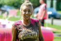 Women are being invited to join Aberdeen's first Pretty Muddy event