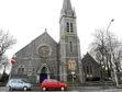 Ferryhill Parish Church