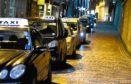 A decision on the cost of taxis in the city will be made