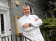 Owner and head chef Peppe Lepre.