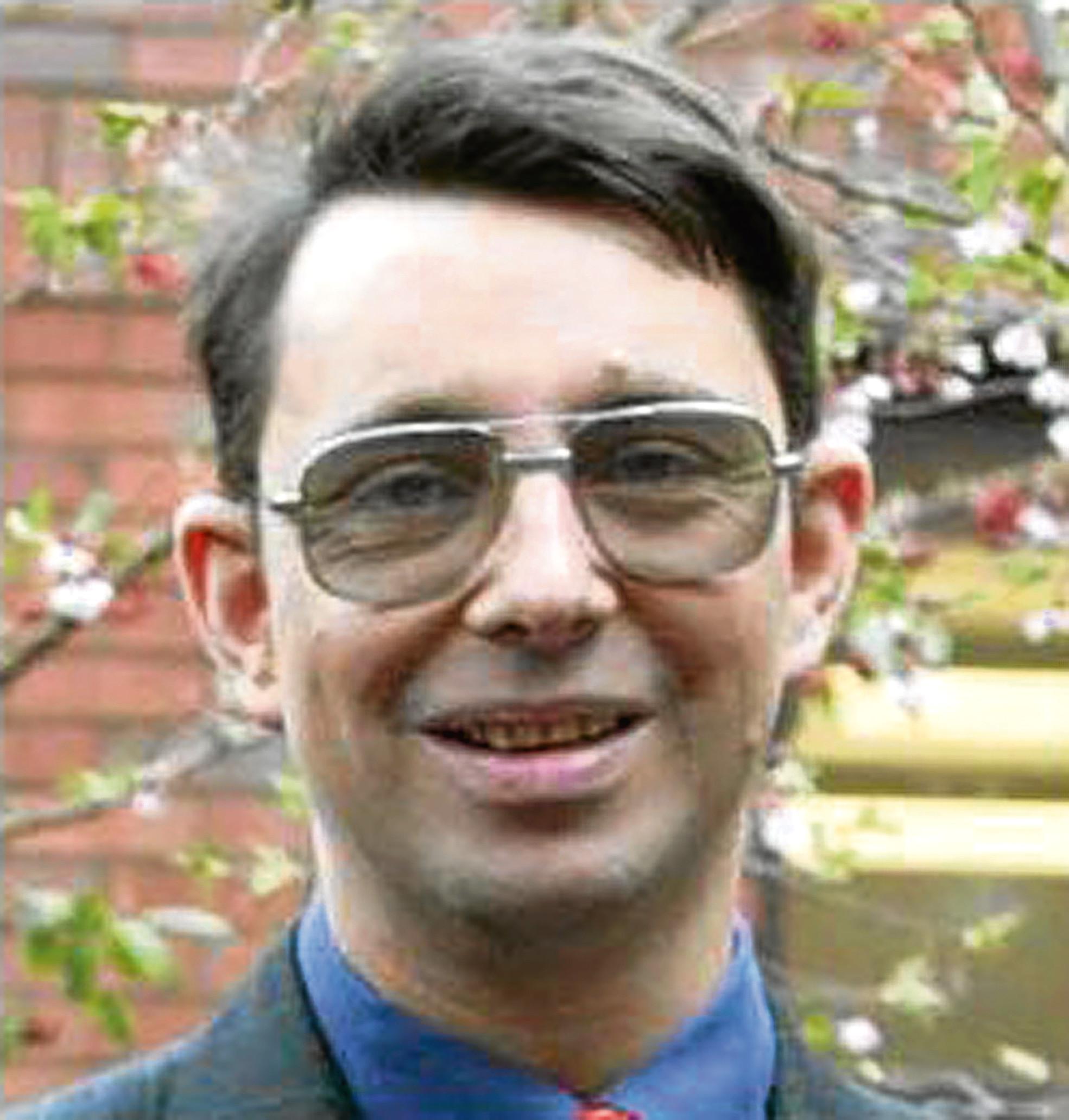 Dr Tony Vicca