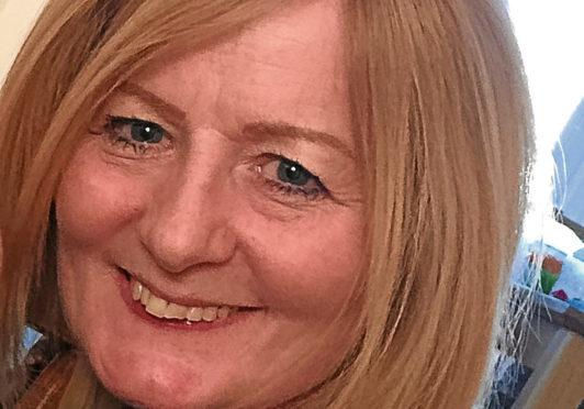 Jamesina Stewart was killed in the collision.