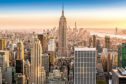 New York has implemented a tourist tax for visitors.