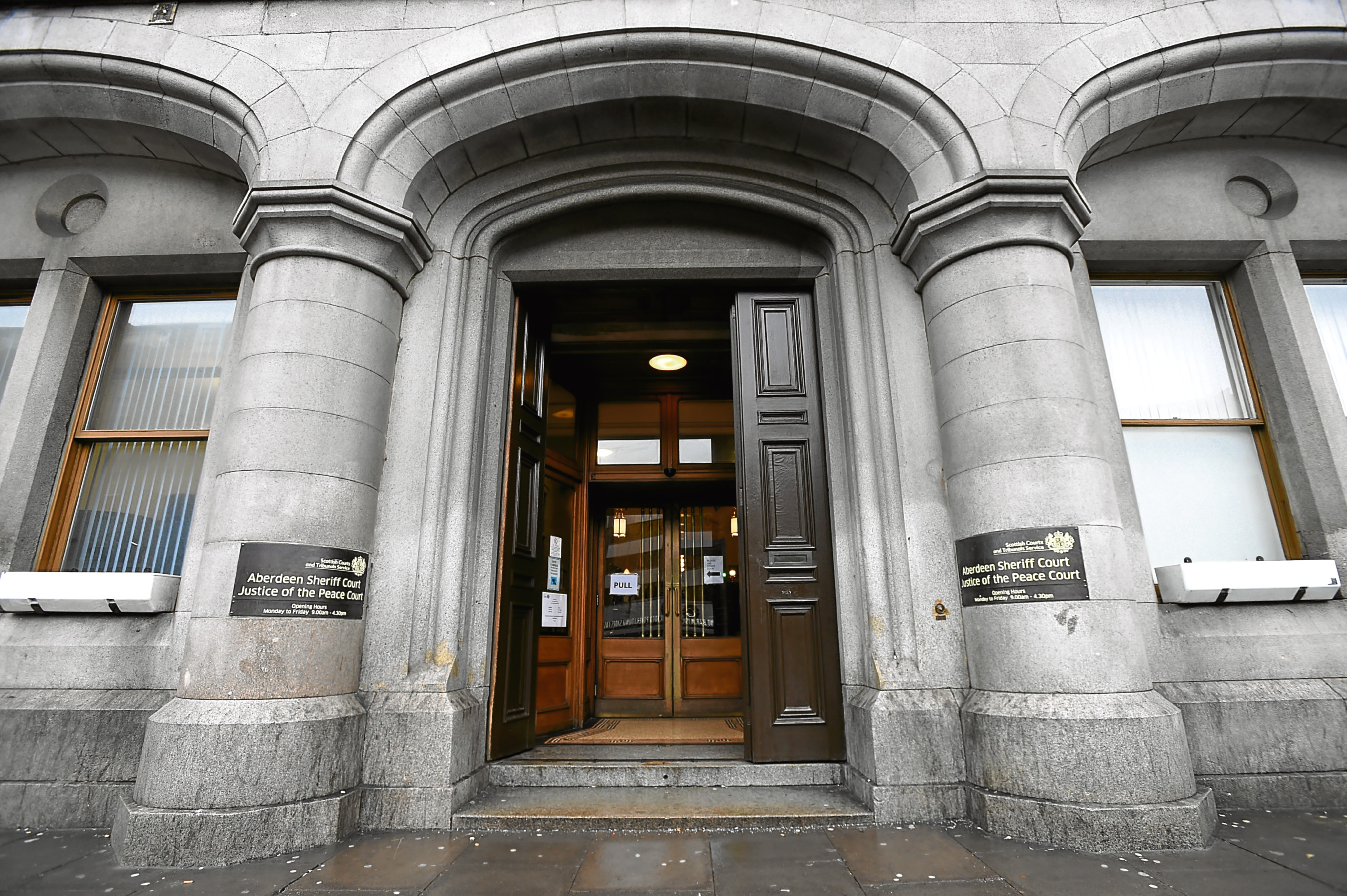 A 17-year-old was banned from driving after caught while more than twice the drink-drive limit.