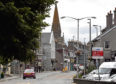 Seven people were charged in Inverurie over the weekend
