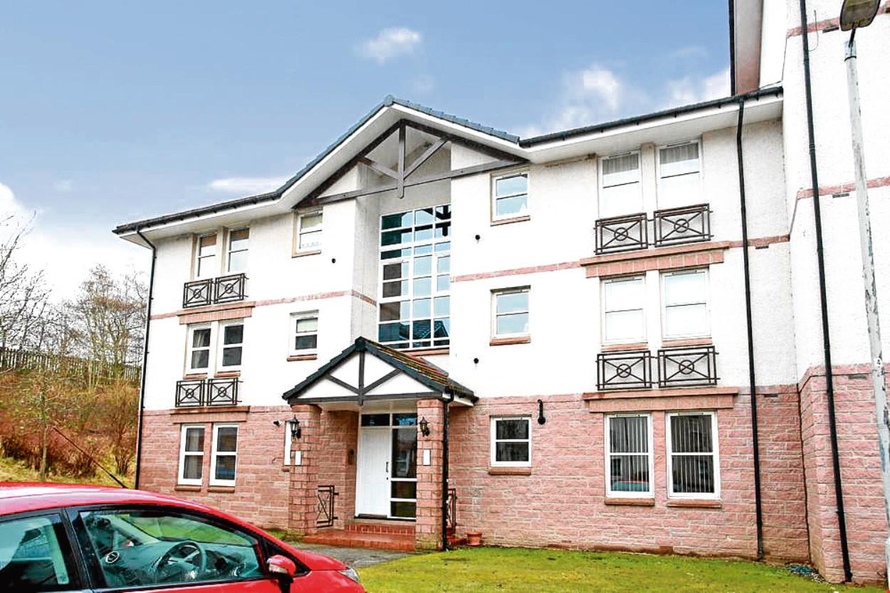 119 Millside Terrace, Peterculter