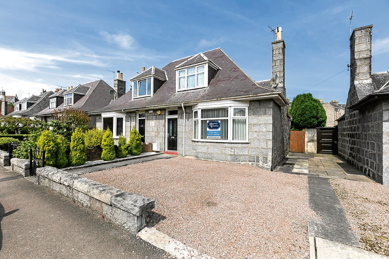 17 Great Southern Road, Ferryhill, Aberdeen