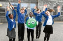 Ferryhill Primary School has been named as the Scotland's Best School by the NSPCC.