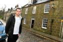 Juliusz Matraszek wanted to turn the property on High Street, Old Aberdeen into a pub.