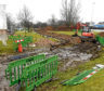 The affordable homes are planned for a site at Riverside Drive, Dyce