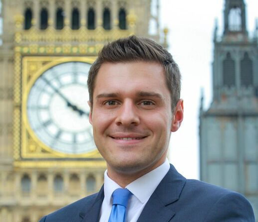 North-east MP Ross Thomson