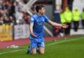 Aberdeen's Ryan Christie.