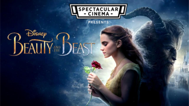 Foodstory Cafe is to host a screening of Beauty and the Beast