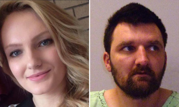Mark Bruce, 32, previously admitted culpable homicide in relation to the death of Chloe Miazek