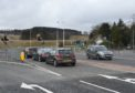 Dyce Drive has reopened