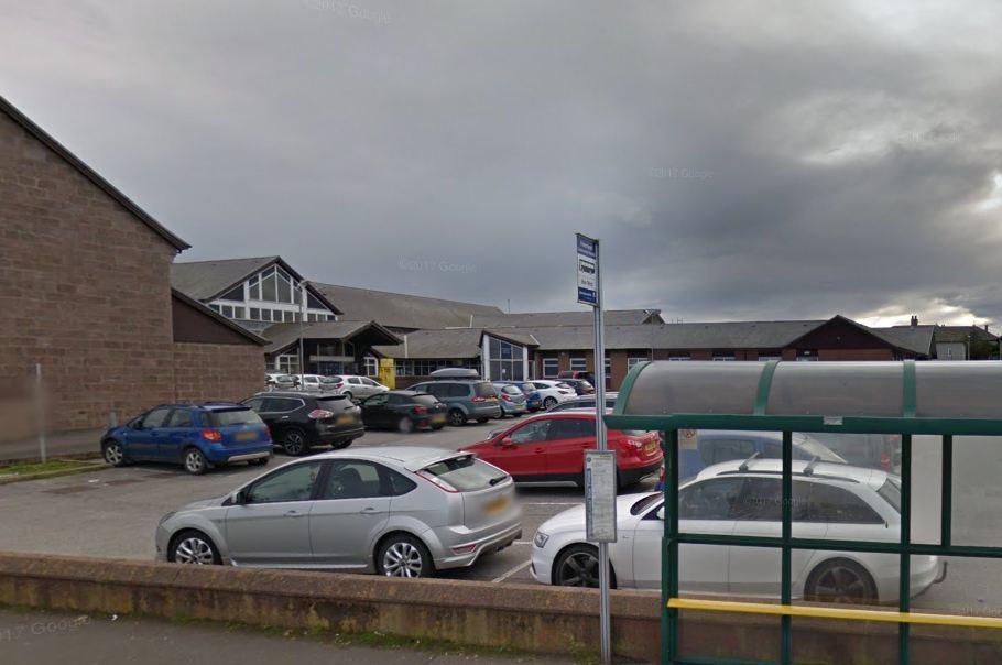 Peterhead Community Hospital