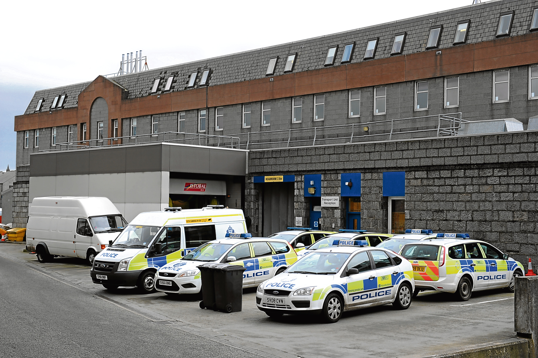 Nelson Street Police Station