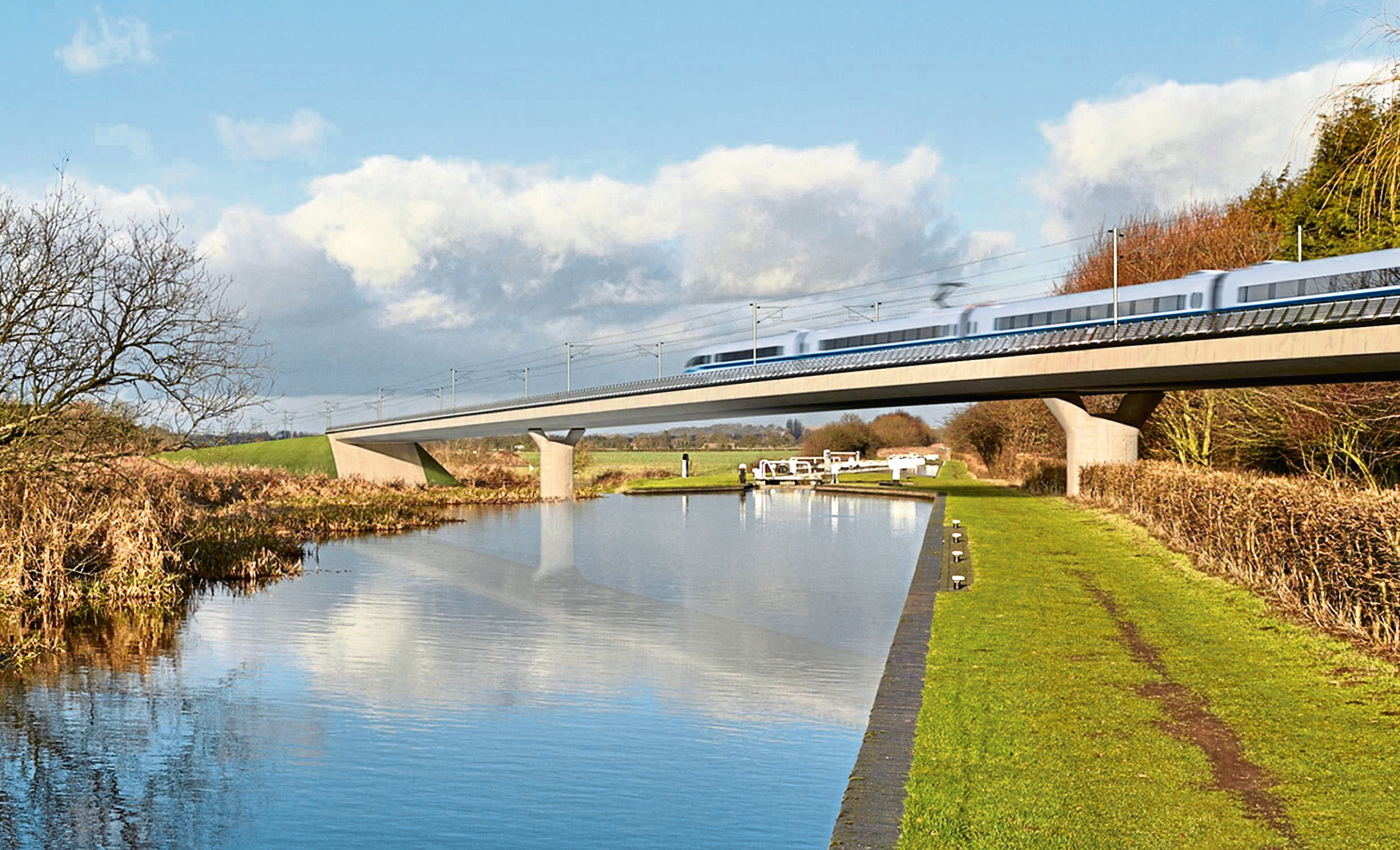 Aberdeen MP Stephen Flynn has said HS2 would spell 'economic disaster' for the city