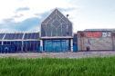 Aberdeen Beach Leisure Centre