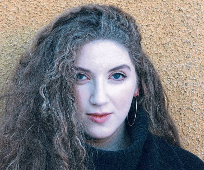 Nadya Albertsson is in the running to be named Young Scottish Jazz Musician of the Year.