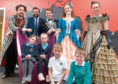 Aberdeen Primary 3 pupils were the first in Scotland to take part in an innovative new interactive musical experience created by Scottish Opera.