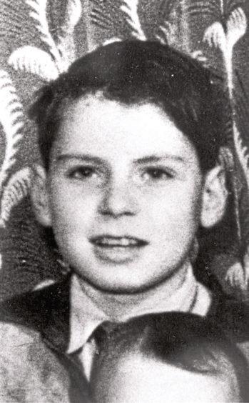 Dennis Nilsen grew up in Fraserburgh