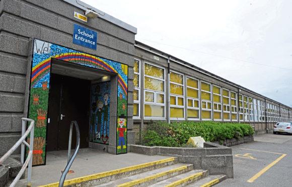Cornhill Primary School