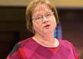 MSP Maureen Watt