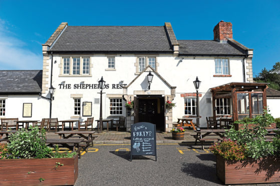 Shepherd's Rest, Westhill
