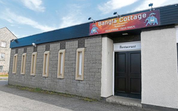 Bangla Cottage, Kincorth