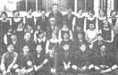 The first Torry Academy pupils in 1927