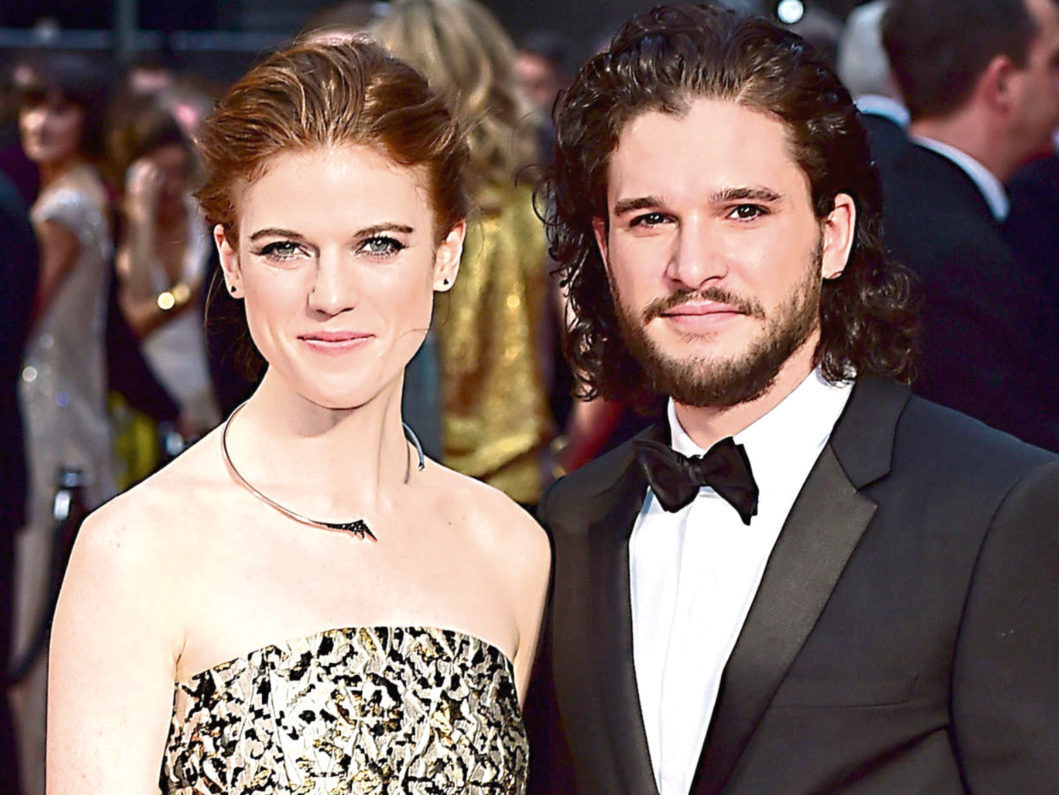 Game of Thrones stars Rose Leslie and Kit Harington will get married in the north-east on Saturday June 23