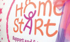 Home Start is one of the charities being supported.