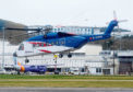 Aberdeen-based firm Bristow signed the deal with operator Perenco