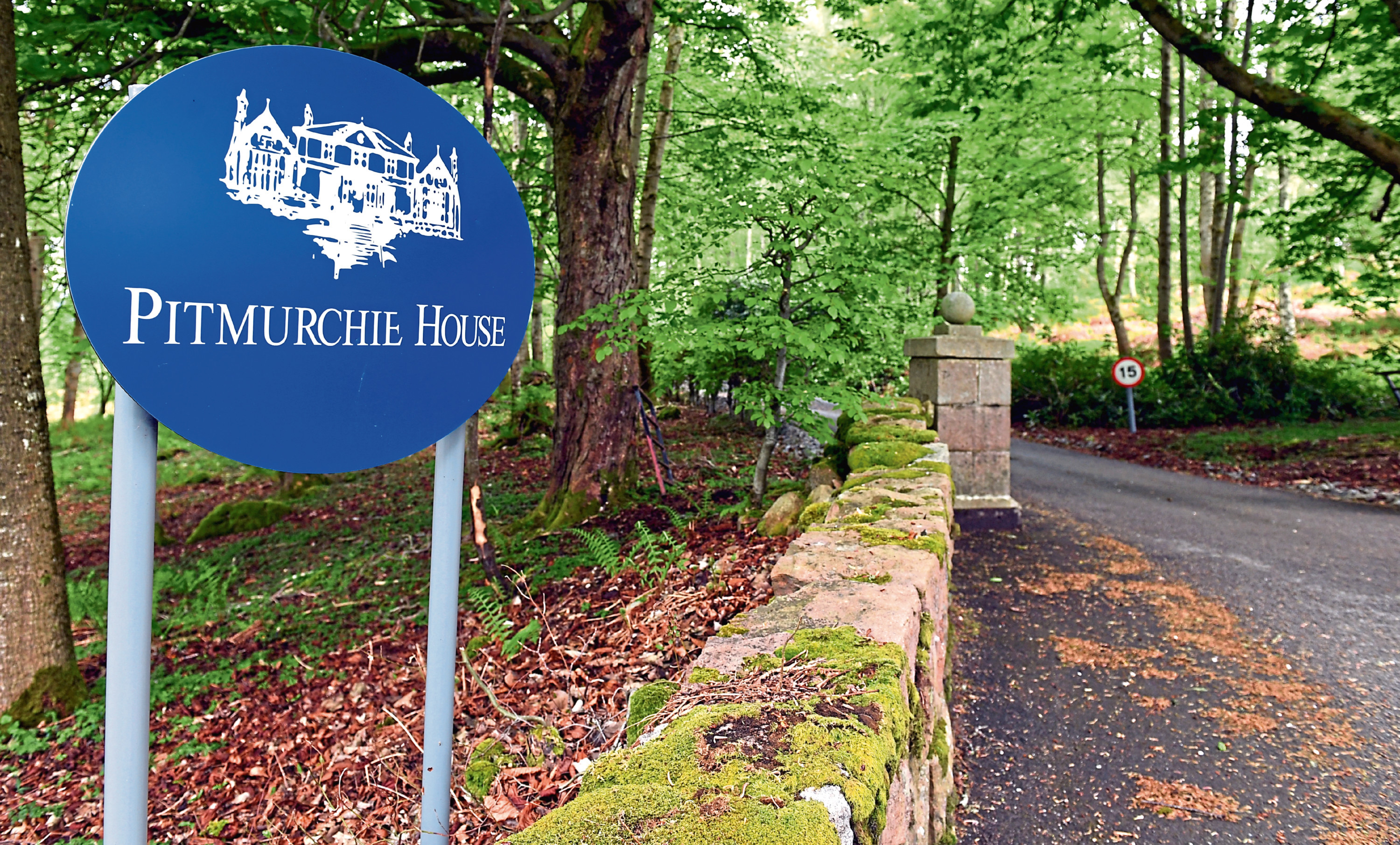 Advinia Health Care, which owns Pitmurchie House Care Home in Torphins, plans to close the home