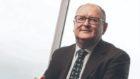 Opito chief executive John McDonald