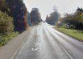Scotstown Road