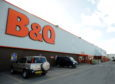 The B&Q in Bridge of Don has reopened