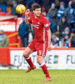Aberdeen's Anthony O'Connor