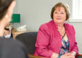 Maureen Watt MSP has praised third-sector organisations in the north-east.