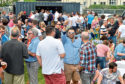 The Midsummer Beer Happening has already raised £96,000