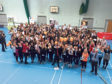 Torry and Kincorth pupils will attend Lochside from next term.