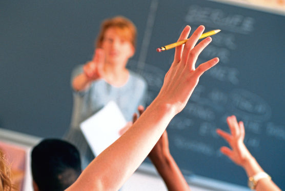 Union chief Ron Constable wants smaller class sizes to help schools cope with Covid-19