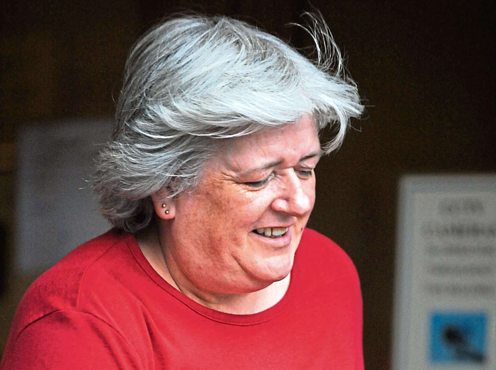 Victims have hit out at Sheila Davies' sentence