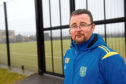 Craig McMorrin said a 3G pitch would be best for the needs of Portlethen Sports Club